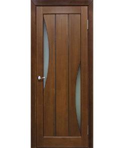 Двери межкомнатные из массива сосны модель 5