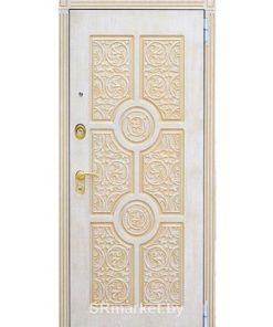 Двери Версаче