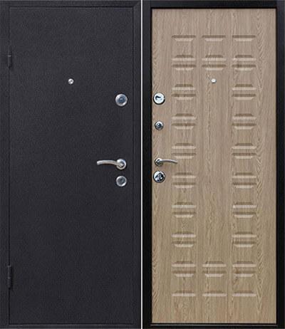 Входные двери Йошкар карпатская ель