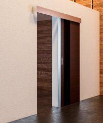 Дверь межкомнатная раздвижная система 1