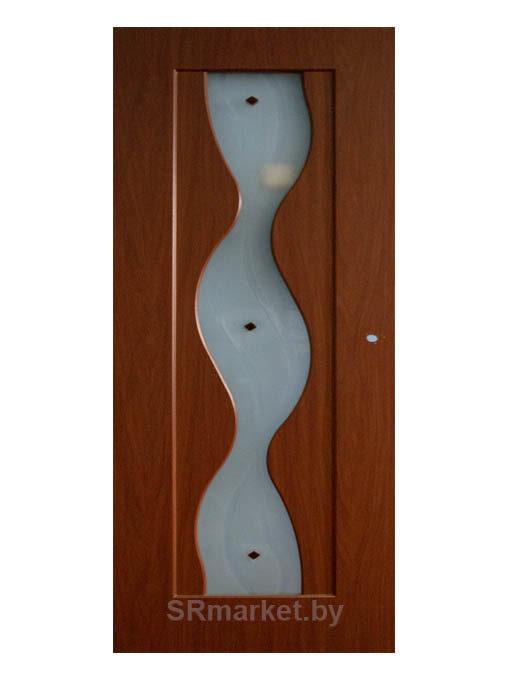 Дверь Итальянский орех