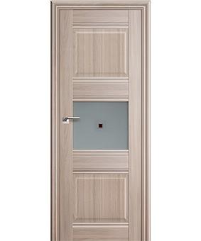 Двери из Эко Шпона Серия Х Классика модель 6Х (заказная)