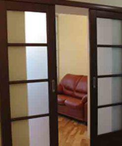 Система для раздвижных дверей